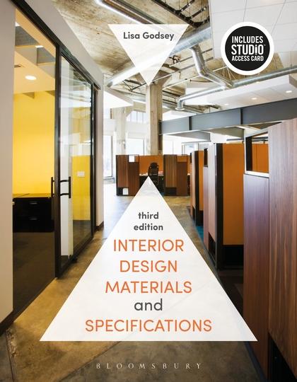 Interior Design Materials And Specifications Bundle Book Studio