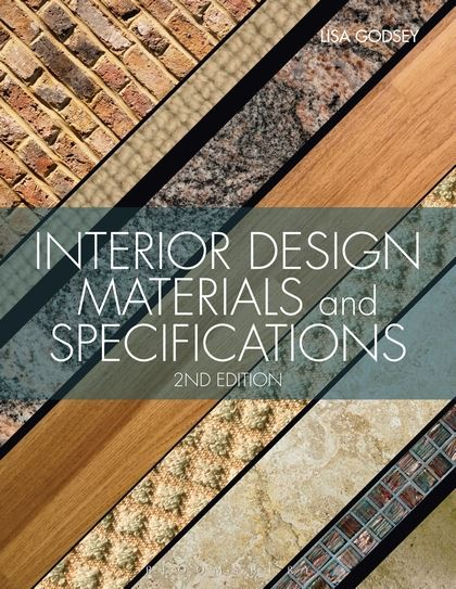 Interior Design Materials And Specifications Lisa Godsey Fairchild