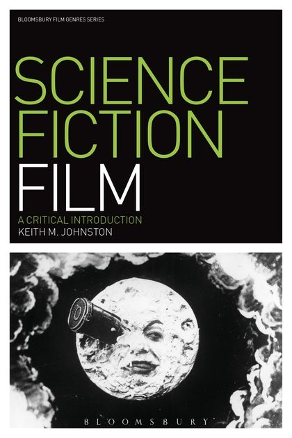 Science Fiction Film A Critical Introduction (film Genres