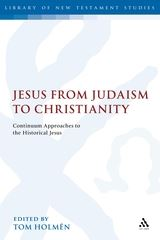 Media of Jesus from Judaism to Christianity