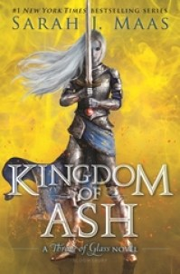 Media of Kingdom of Ash