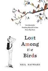 Media of Lost Among the Birds