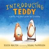 Media of Introducing Teddy