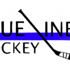 BLUELINER hockey large