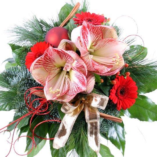 Blumenstrau Lichterglanz mit Gratiszugabe Ihrer Wahl