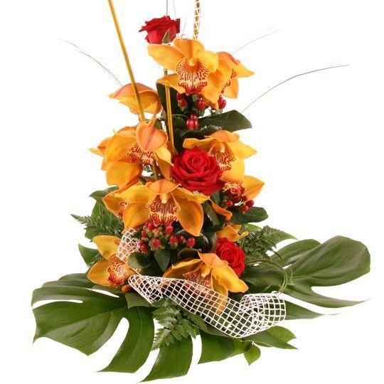 Blumenversand Valentinstag