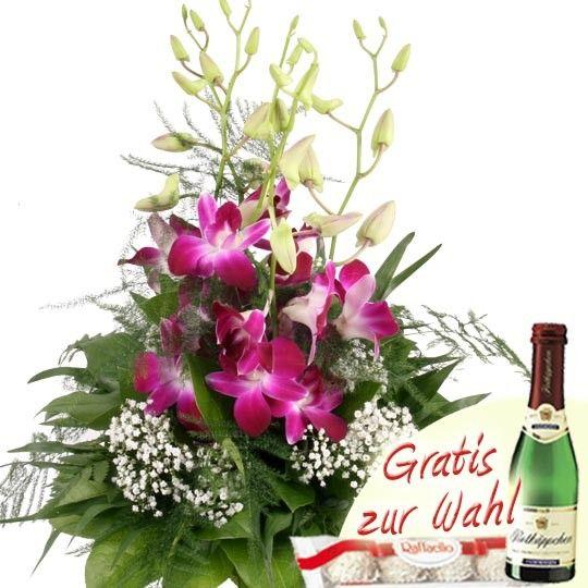 Blumen Verschicken Unter 10 Euro