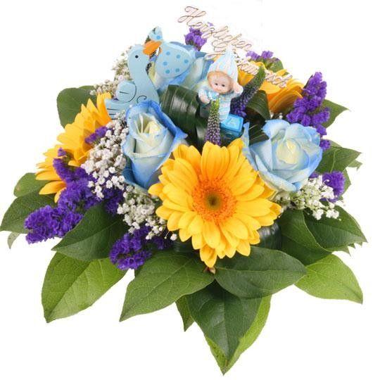 Blumen Versenden Auf Rechnung