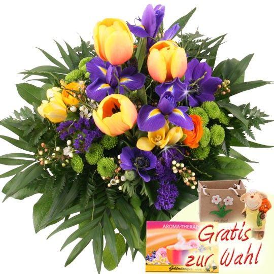 Springtime Premium Blumenfee Spezial  Blumen online