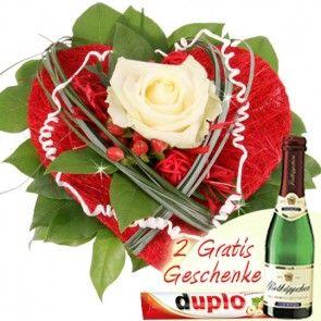 Blumen zum Geburtstag online bestellen und gnstig