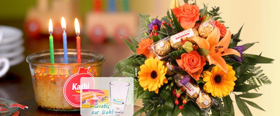 Blumen Hochzeitstag Verschicken