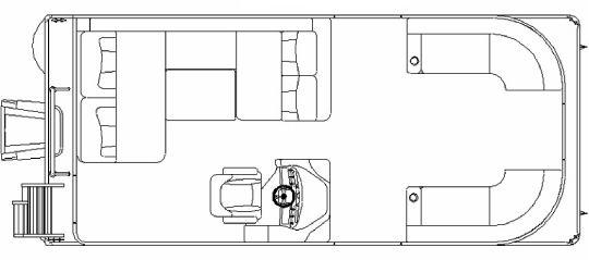 2012 Crest 210 CREST II SLR Buyers Guide US Boat Test.com