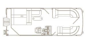 2013 Premier Pontoons 240 RE/RL Sunsation Buyers Guide
