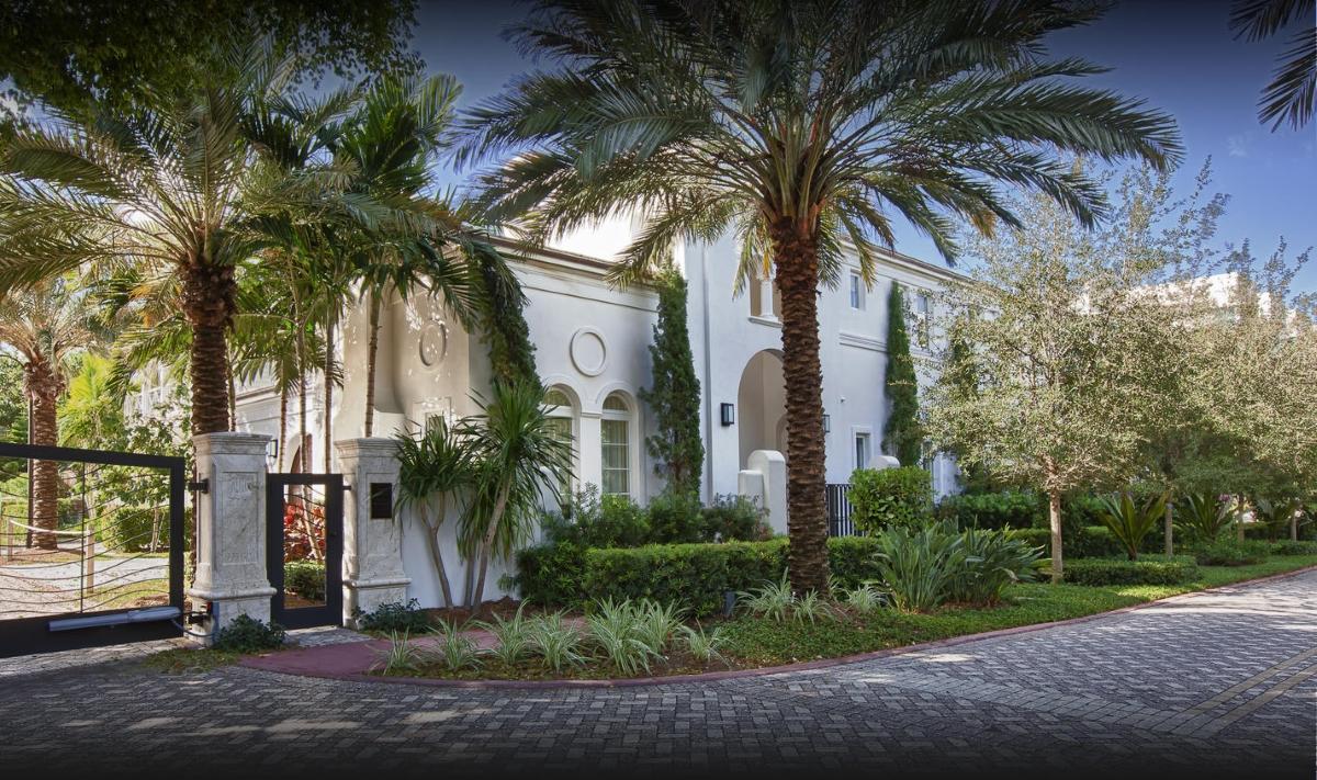 Altos Del Mar Miami Beach Houses For Sale And Rent