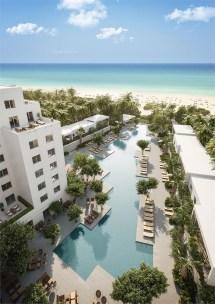 Fasano Shore Club Miami Beach - Condos
