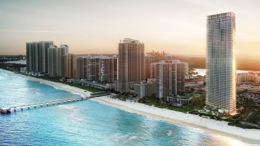 Jade Signature Sunny Isles Beach Condos For Sale And