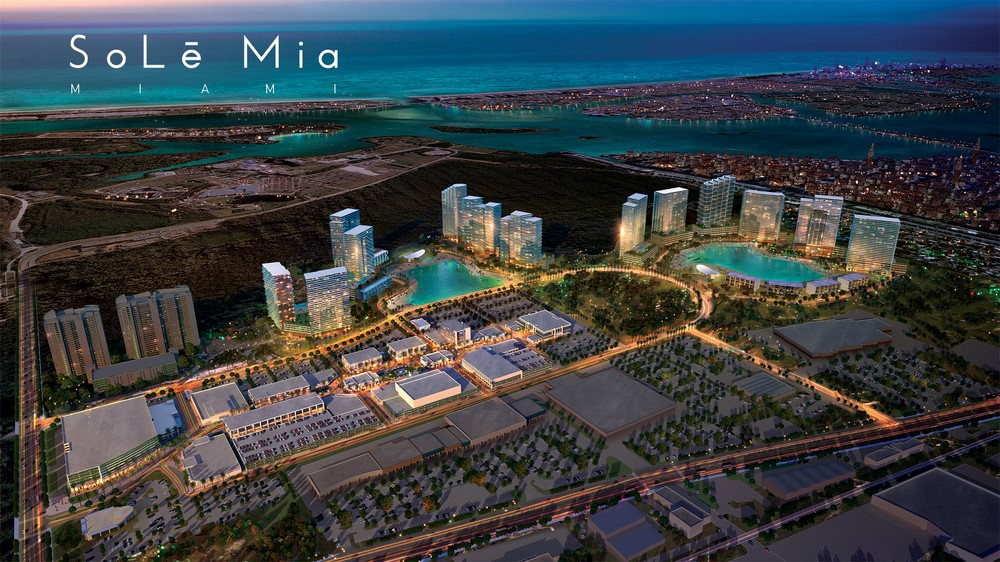 Sole Mia Miami  Condos for sale and rent  Bogatov Realty