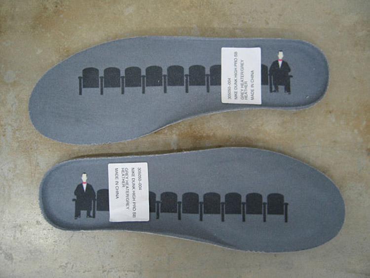 Pee-Wee Herman sneakers with hidden masturbation joke   Boing Boing 61a103ed49