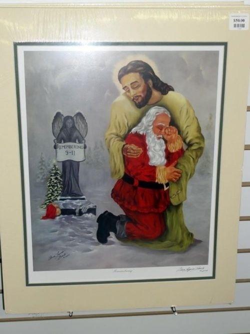 201109121332 - Jesus Santa