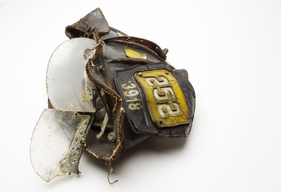 september 11 found artifacts at the 9 11 museum boing boing