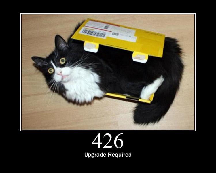 how to get error 418