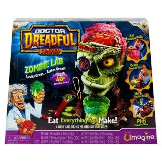 zombie lab box