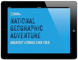 Adventure-App