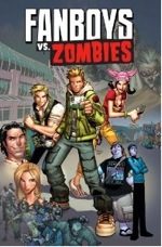 Fanboys vs zombies