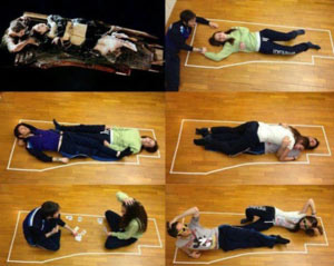 Jack and Rose would have fit on a Titanic door claim Mythbusters guys / Boing Boing & Jack and Rose would have fit on a Titanic door claim Mythbusters ...