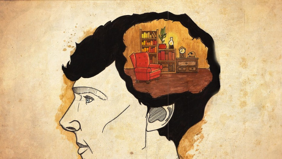 Sherlock Holmes And The Infamous Brain Attic Boing Boing