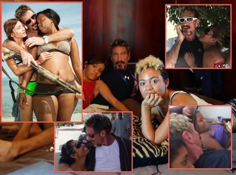 Salsa girlfriend on vacation flirts and get fuckt - 2 part 8