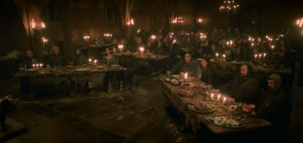 Red Wedding Song.Game Of Thrones S3e9 The Red Wedding Boing Boing