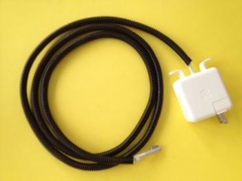 Protect power cords from cable-gnawing cats / Boing Boing