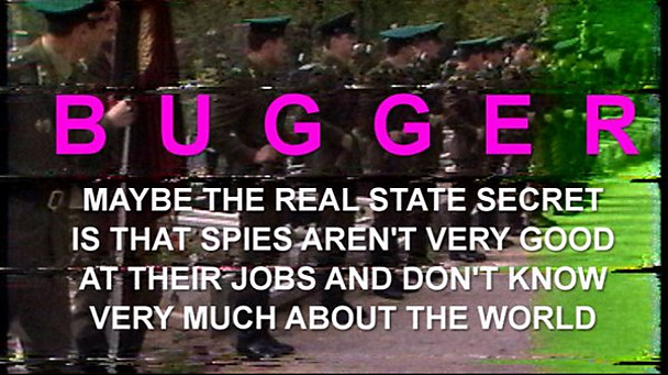 How the Daily Mail invented Britain's bungling-est spy-agency