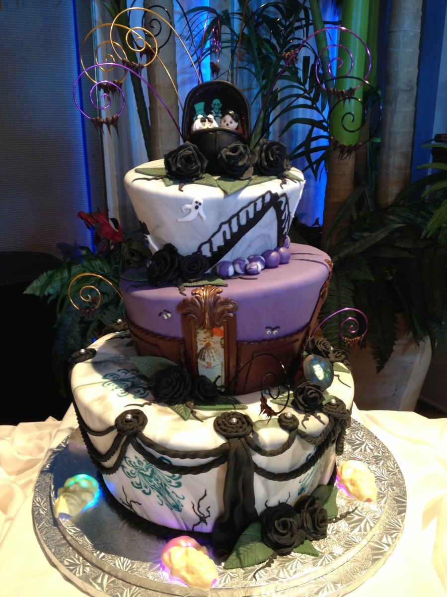 Tron Birthday Cake Topper