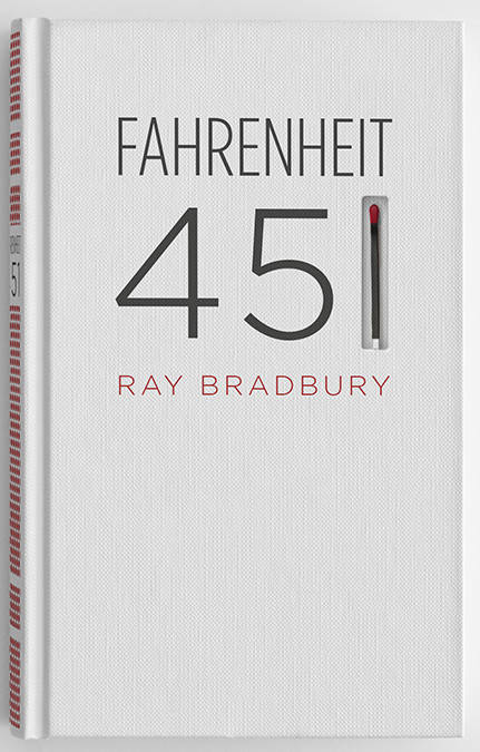 the consequences of censorship in the novel fahrenheit 451 by ray bradbury He manipulates different characters to demonstrate to the readers the consequences of censorship establish before i start i will have to establish some things: 1 fahrenheit 451 is a.