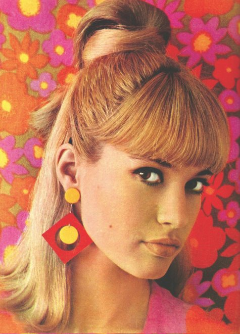 Y Y Girls Of 60s French Pop Boing Boing