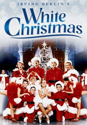 the inimitable andy ihnatko recorded a detractors commentary track for white christmas 1954 explaining shot by shot why i think its kind of an odd - The Movie White Christmas