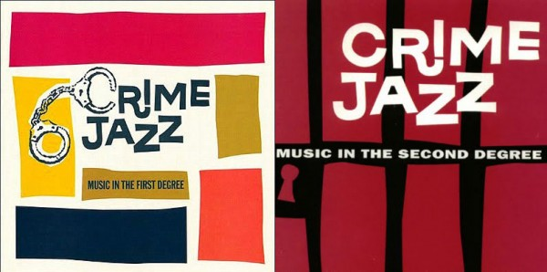 501857bdfba7 Crime Jazz: noir-ish music from '50s television and film crime ...