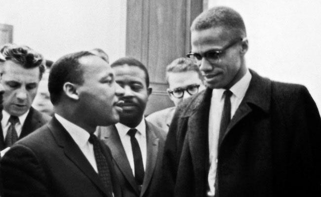 Black History Plays Church