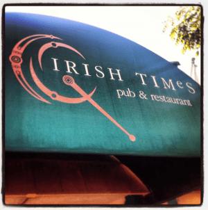 Irish Times West Los Angeles
