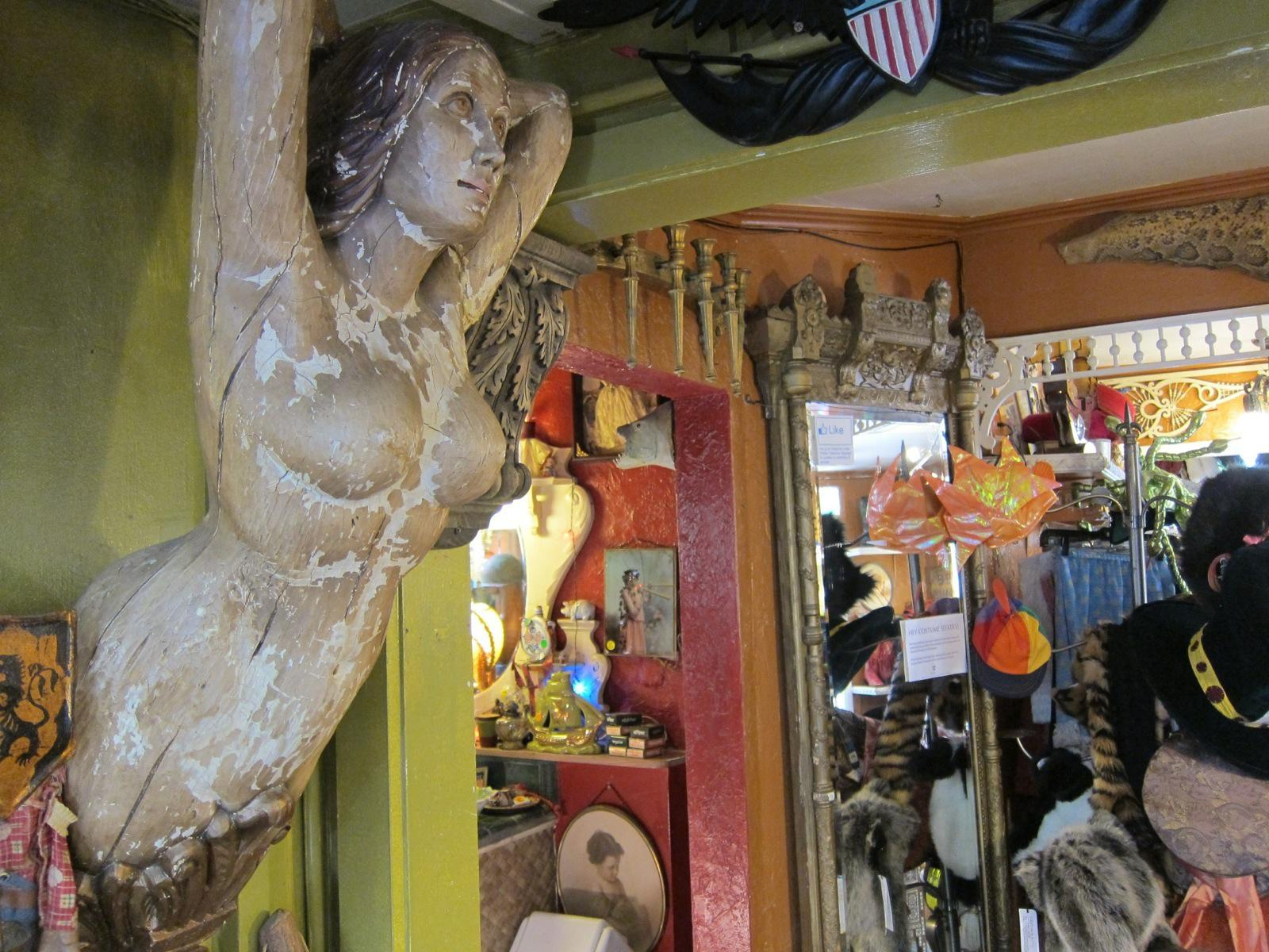 Finding Hidden Treasures In Los Angeles Boing Boing