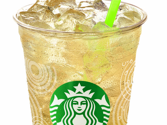 (Photo courtesy Starbucks)
