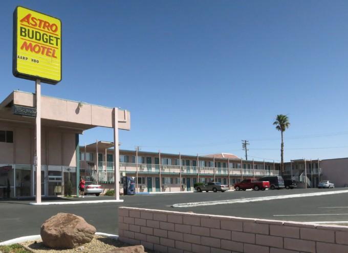 motel a