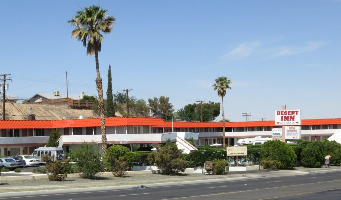 motel r