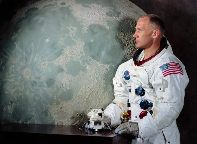 An Is Buzz Asshole Aldrin