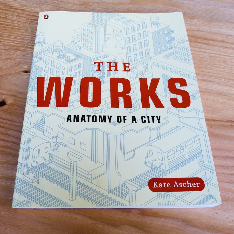 The Works – A tour of New York\'s infrastructures inside and ...
