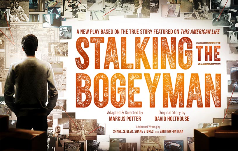 Stalking the Bogeyman: play about tracking down your abuser [TW]