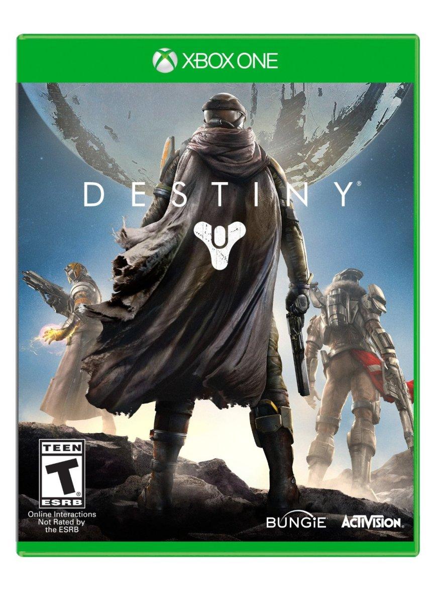 Destiny - Xbox One