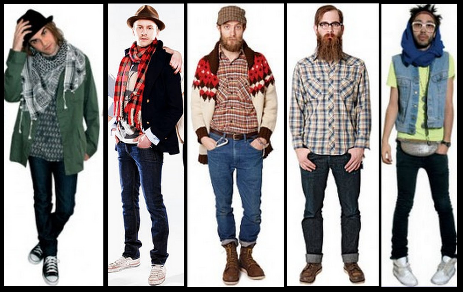 "Notably Hilarious Scientific Paper, ""the Hipster Effect"